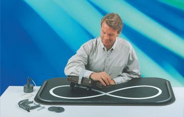 Тренажер для разработки плечевого сустава модель 5267