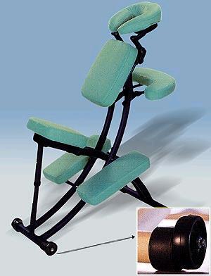 Массажный стул PORTAL Pro (портативный) США