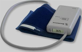 Комплекс суточного мониторирования (носимый монитор) АД Валента