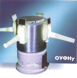 ОУФну (УГН-1) Облучатель ультрафиолетовый для групповых облучений