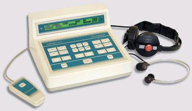 Аудиометр поликлинический АА-02