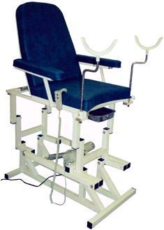 Кресло гинекологическое 2-х секционное с электроприводом