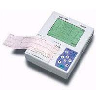 Электрокардиограф Fukuda Cardimax FX-7102 трехканальный