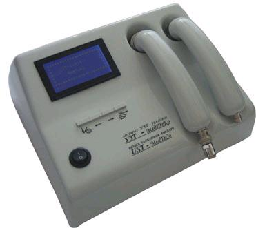Аппарат для ультразвуковой терапии УЗТ-1.01Ф МедТеКо