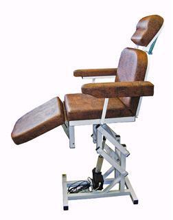 Медицинское лор-кресло мод. 2