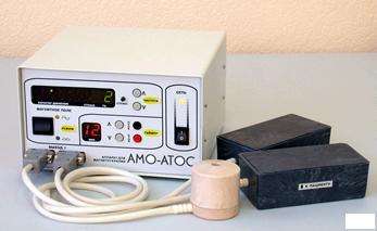 Аппарат для магнитотерапии АМО-АТОС-Э