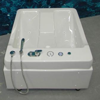 Ванна вихревая для нижних конечностей AQUAPEDIS