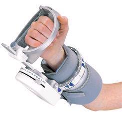 Тренажер ARTROMOT- H для пассивной разработки лучезапястного сустава