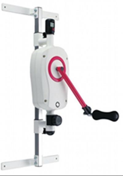 Тренажер HC-WL-TH660C Силовое колесо для плеча