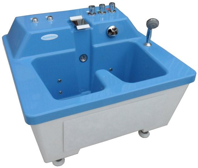 Ванна для ног «ИСТРА-Н» с гидромассажем