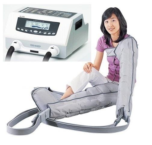 Аппарат для прессотерапии и лимфодренажа Lympha-Tron DL-1200