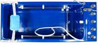 Ванна Okkervil (Оккервиль) Комби для подводного душа-массажа