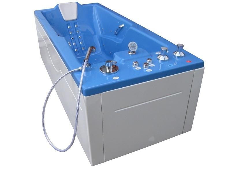 Ванна гидромассажная Okkervil модель СПА