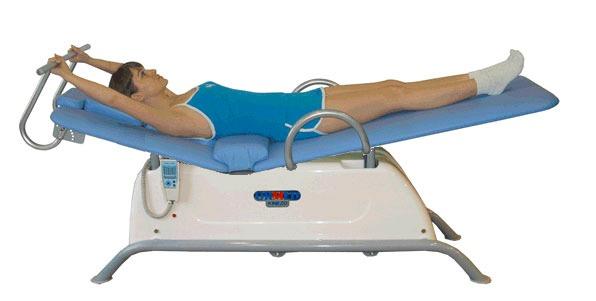 ОРМЕД КИНЕЗО (KINEZO) - кинезотерапевтический аппарат