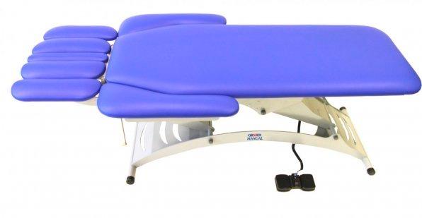 ОРМЕД мануал мод. 103 - массажный стол