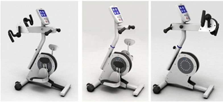 Тренажеры физиотерапии для реабилитации верхних и нижних конечностей SP – 1000 SP – 2000 SP – 3000