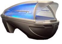 СПА-капсула SPA Jet Vishi (Эстония)