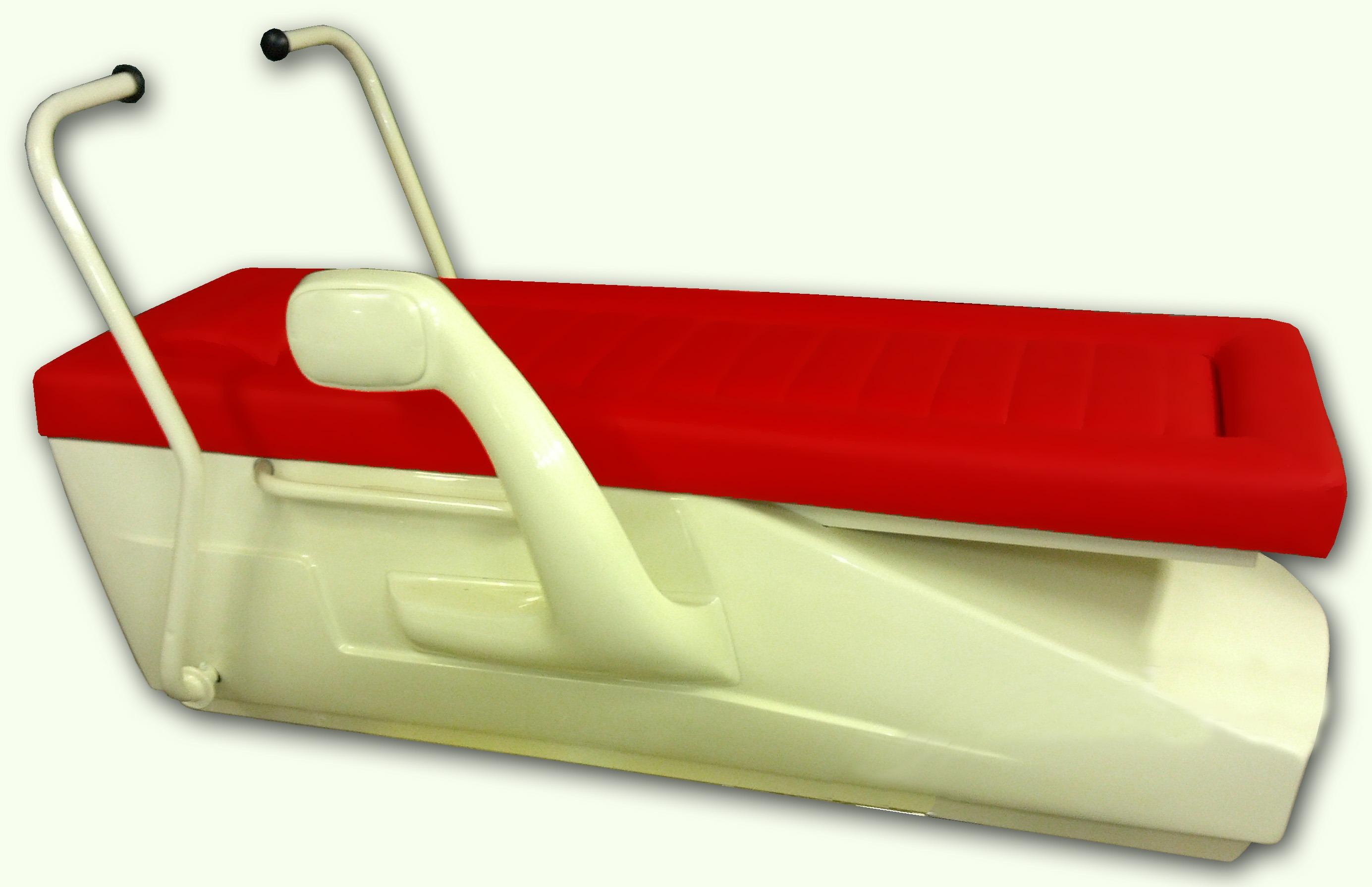 Тонусный стол СТ-06 (для плечевого пояса и релаксации)