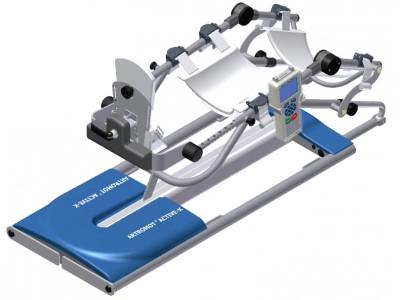 Тренажер ARTROMOT ACTIVE-K (для восстановления коленного и тазобедренного суставов)