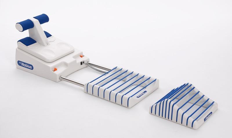 Тренажер для растяжки позвоночника BESTEC AIR NOBIUS