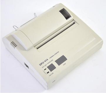 Термопринтер переносной DPU-414