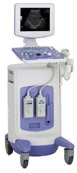 Ультразвуковой сканер ALOKA Prosound 6