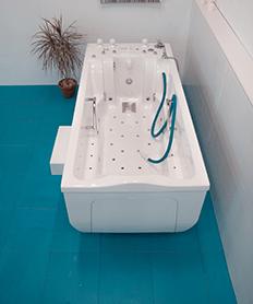 Бальнеологическая ванна Ладога